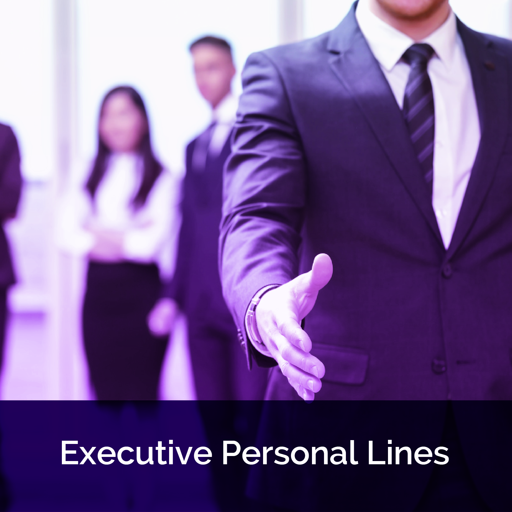 Ascend Executive Personal Lines