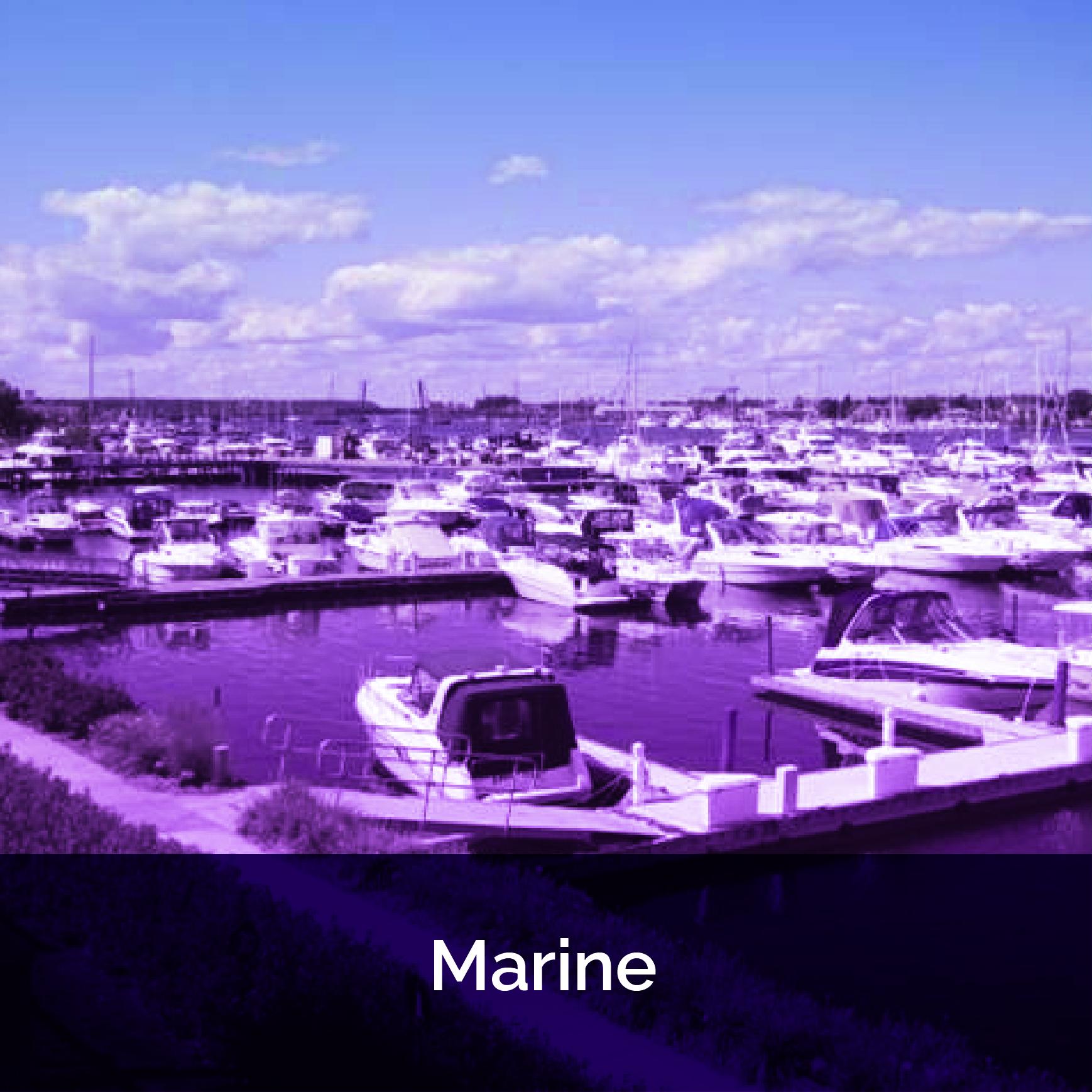 Ascend Marine