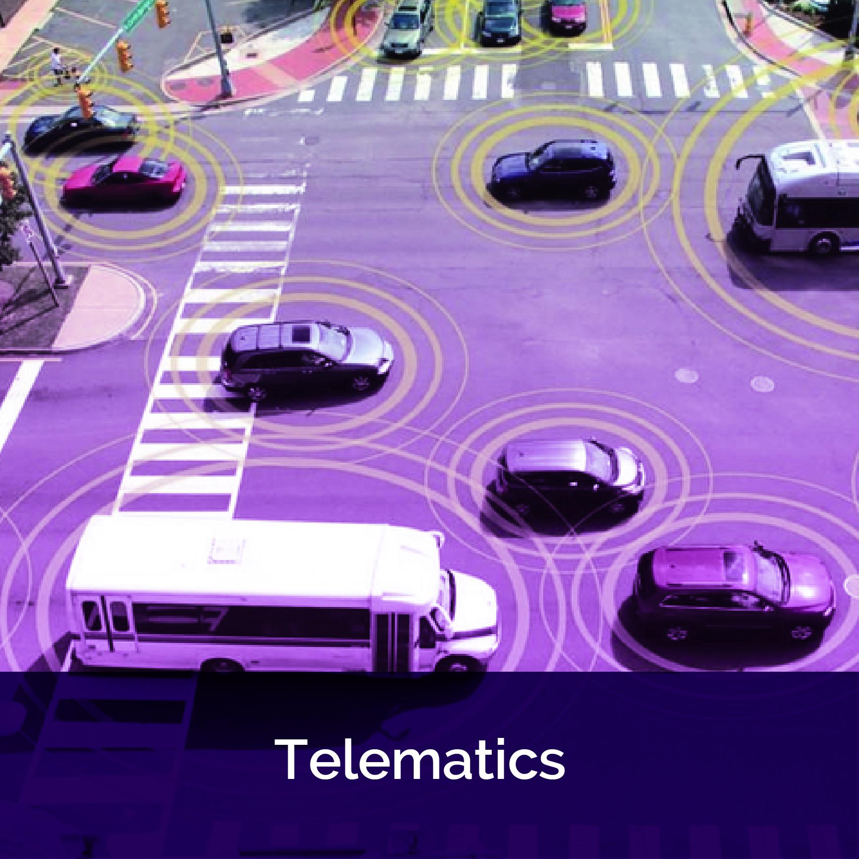 Ascend Telematics