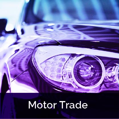 Ascend Motor Trade