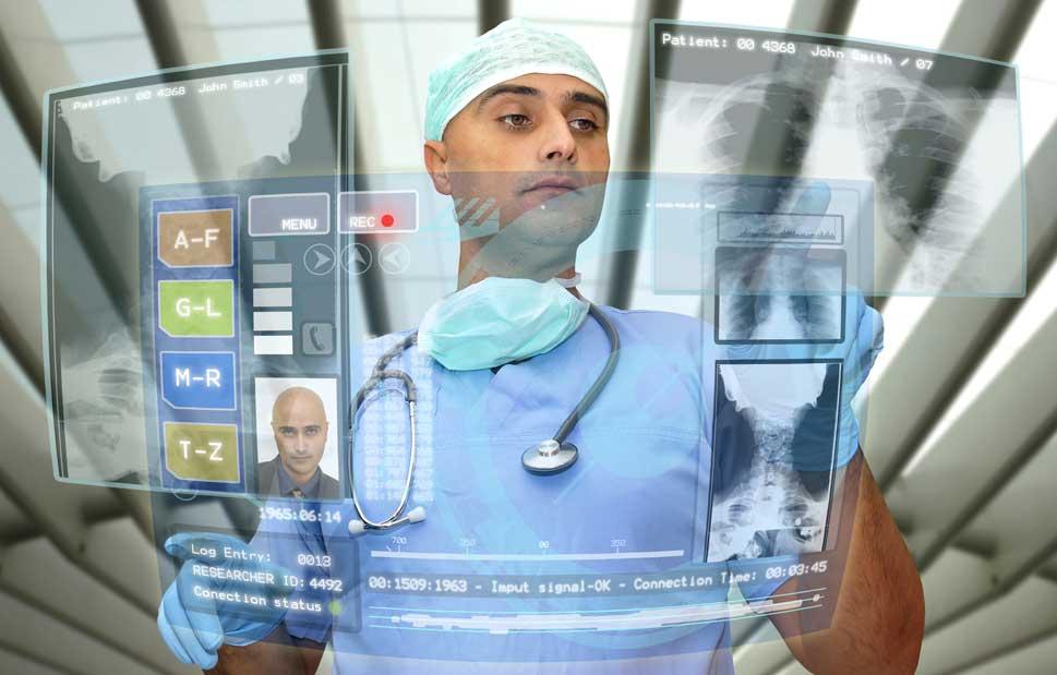 Ascend Healthcare