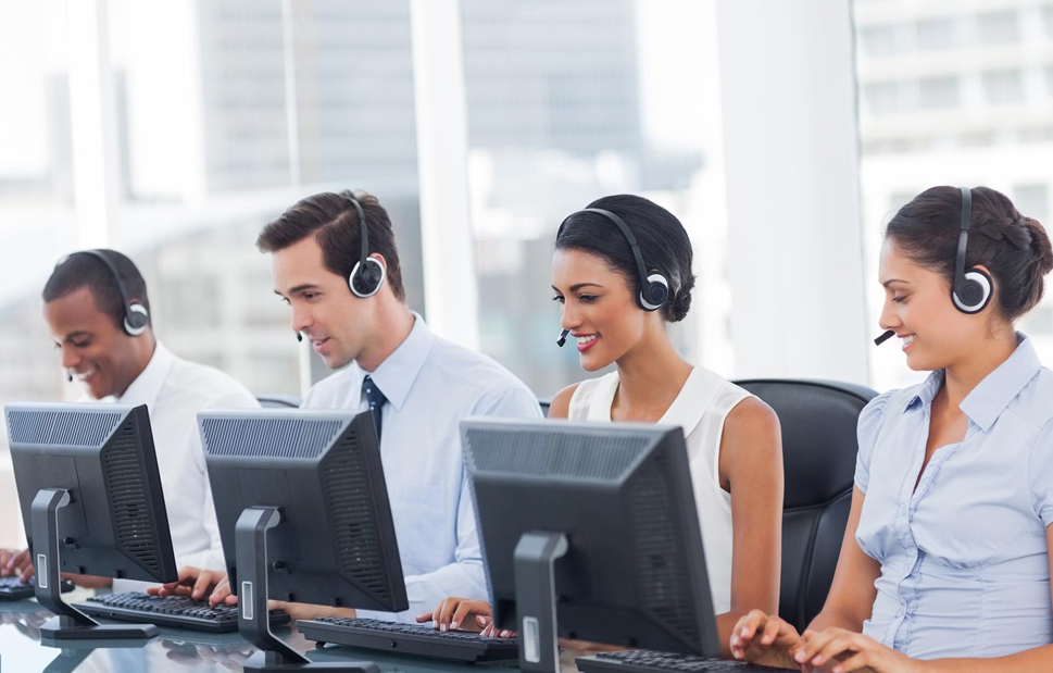Ascend Call Center