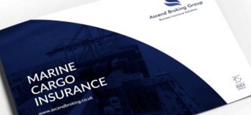 All you need to know about Marine Cargo Insurance – White Paper