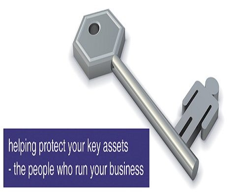 Business Protection – this is more than just key person insurance