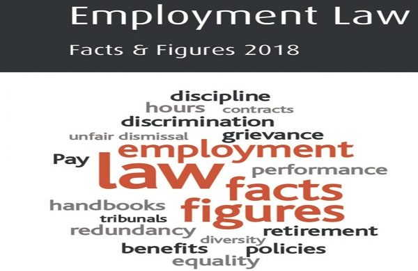 Employment Law – 2018 information and facts & figures