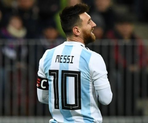 Messi has insured his legs for £750m