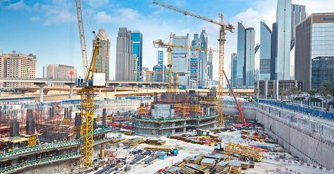 Legal News – three items of interest for the construction community