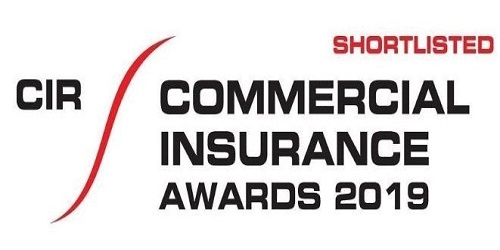 Commercial Insurance Awards 2019 Finalist