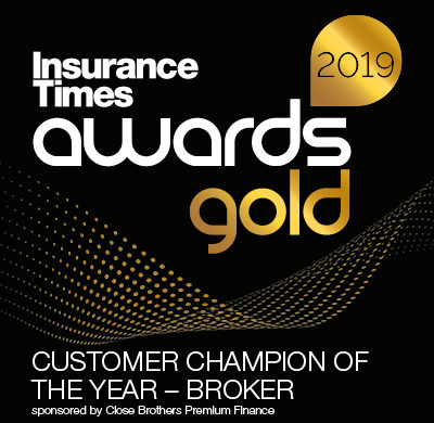 Insurance Times Awards Double Win