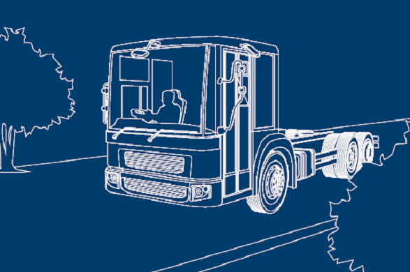 Do you have HGV's that go into London?