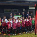 Broomfield FC Ascend Broking