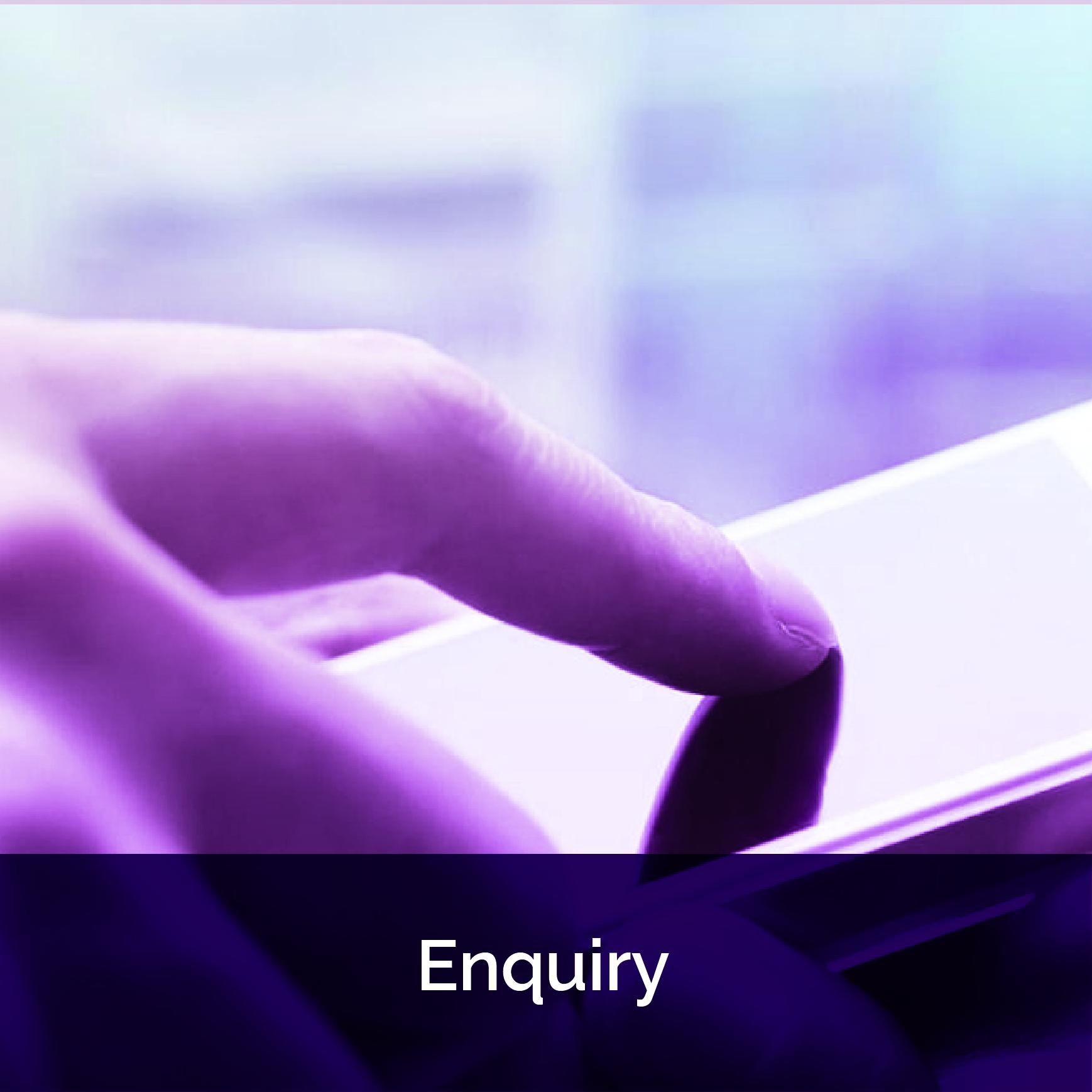 Ascend Enquiry