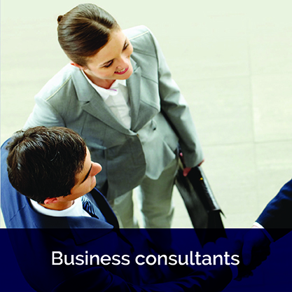 Ascend Business Consultants