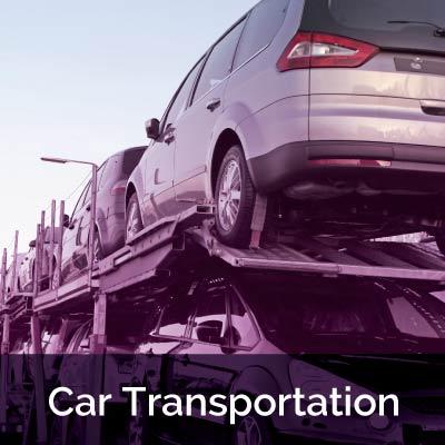 Ascend Car Transportation