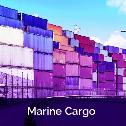 Ascend Marine Cargo