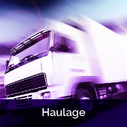 Ascend Haulage