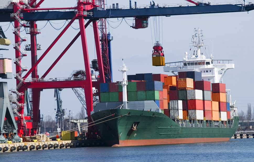 Ascend Freight Forwarder