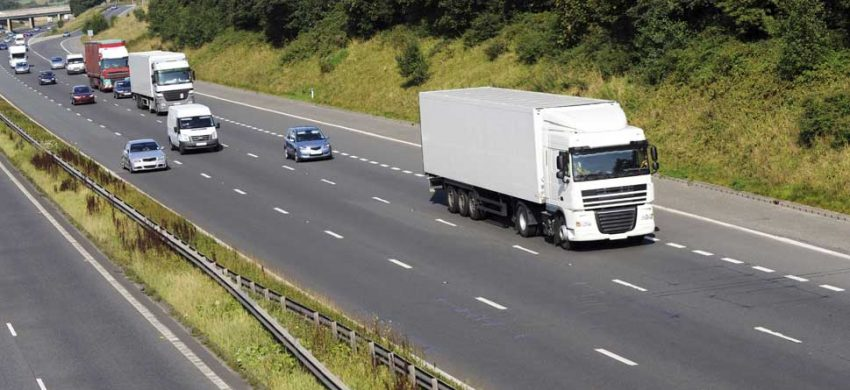 Hauliers Liability – The importance of arranging the correct cover for your business