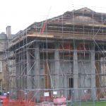 building renoavtion
