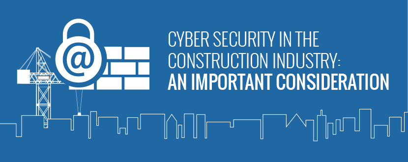 cyber, construction, data breach,