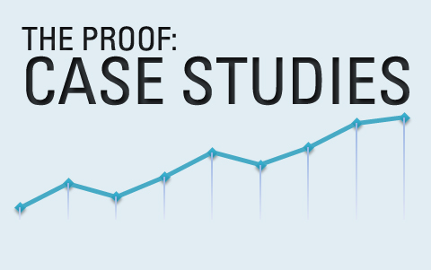 High Net Worth Case Studies – the proof