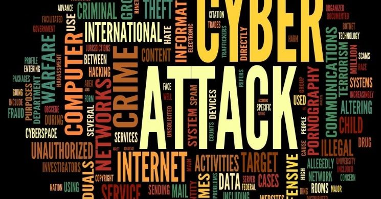 Protecting your business against cyber-attacks