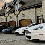 family fleet, high net worth, classic car insurance