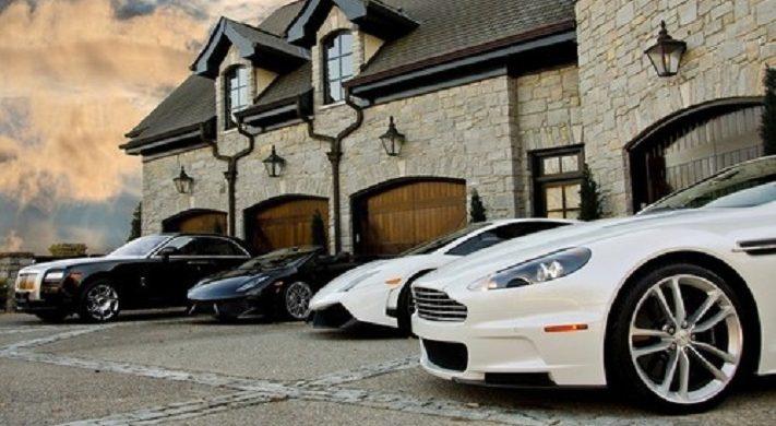 Executive family motor fleet – don't settle for standard insurance cover