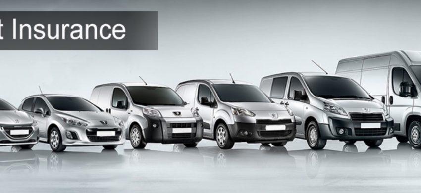 What is fleet insurance