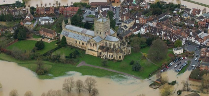 Flood – The risk and how insurance will respond