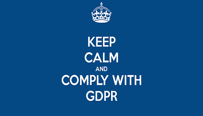 What every business should know about GDPR