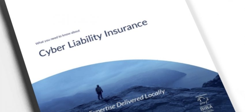 Cyber Liability Insurance Explained – Our Free eBook