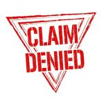 Claim Denied