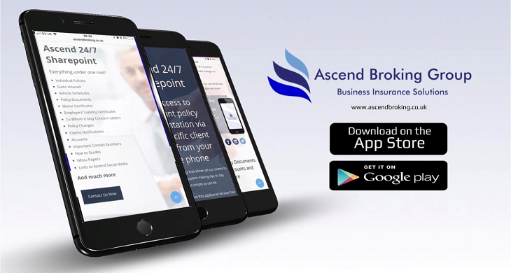 Ascend 24/7 – Our revolutionary client app video