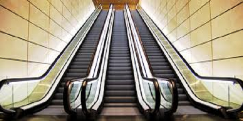 Escalators: Staying a step ahead in health and safety