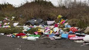 The insurance implications of Britain becoming a nation of fly-tippers