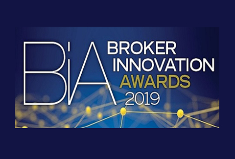The Broker Innovation of the Year Awards 2019 – Winner