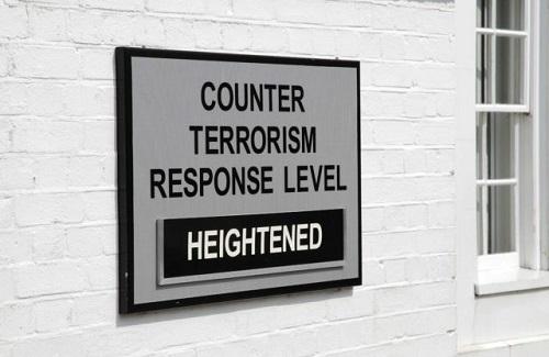 Ascend Facilitate Counter Terrorism Advice for SMEs