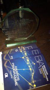 Ascen Broking Awards