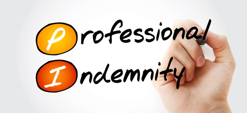 Why Professional Indemnity Insurance Is Essential