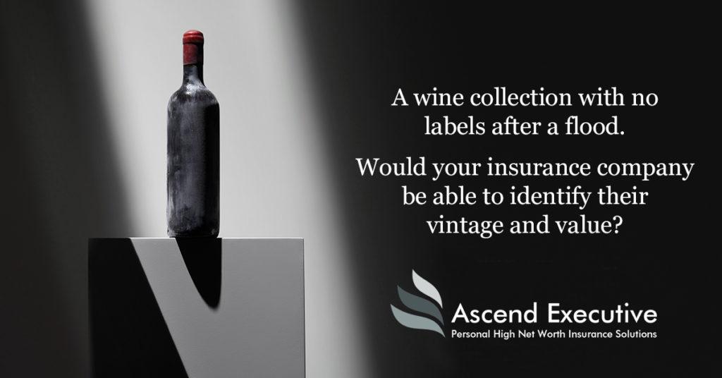 Specialist Wine Insurance