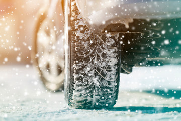 Winter insurance driving guide