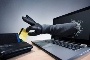 What is phishing and how dangerous can it be to you