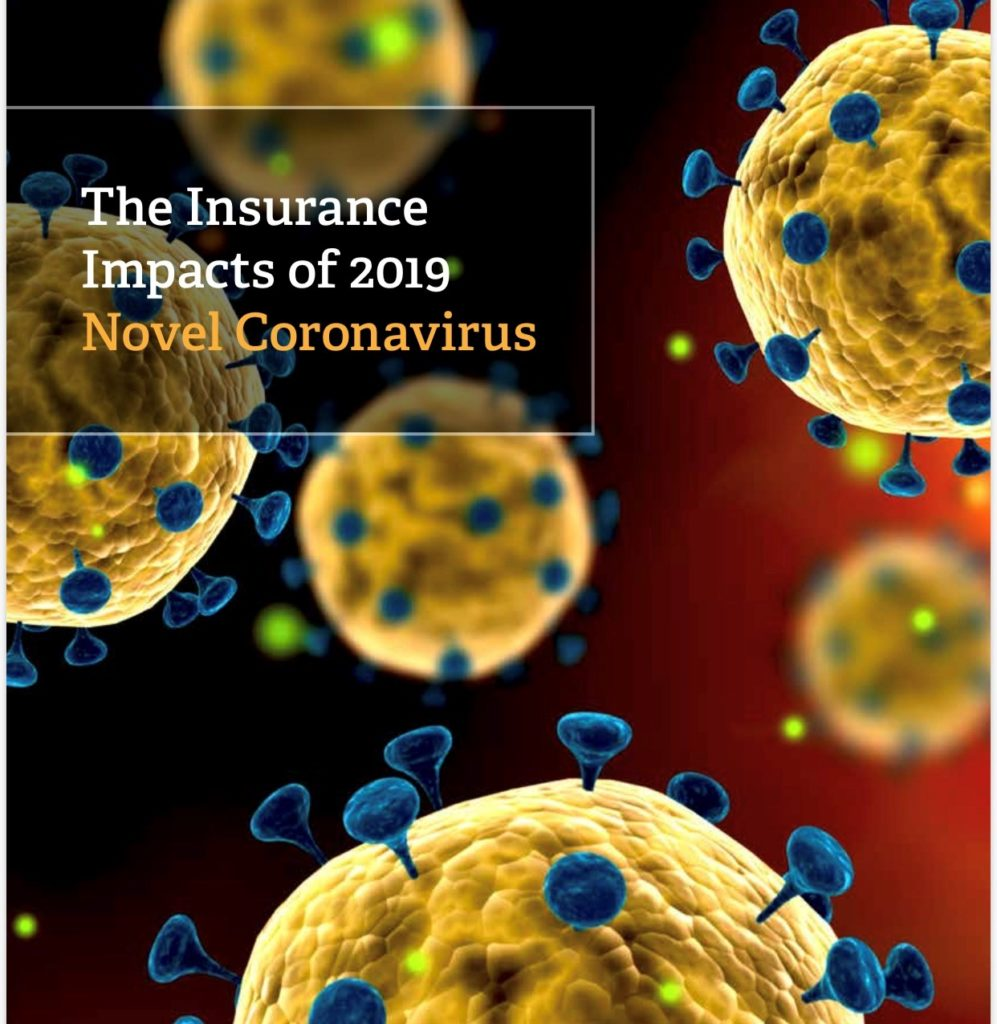 coronvirus insurance