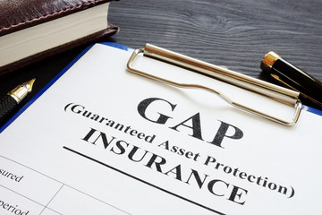 GAP Insurance is still important