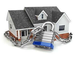 58% of burglaries happen when someone is home