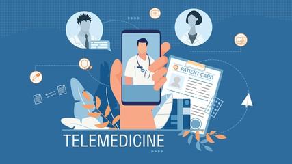 COVID-19: Turning to telemedicine