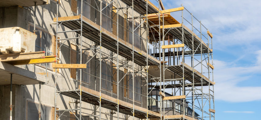 Scaffolding & Roofing Insurance