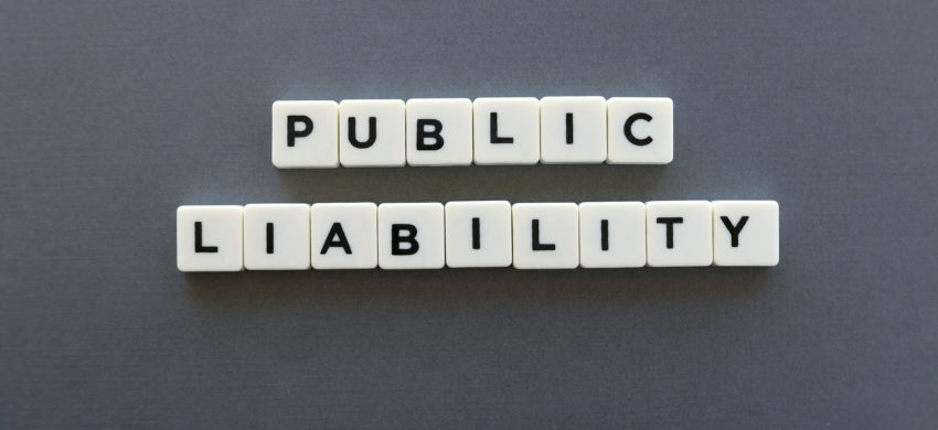 Do you know why public liability is so important for your charity?