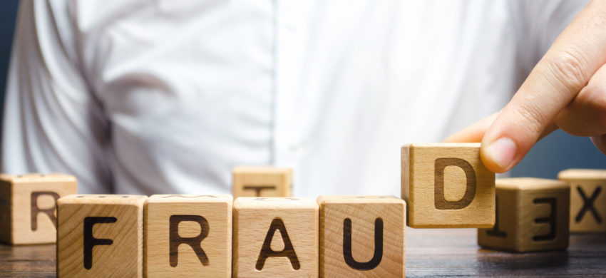 Charities need to be fraud aware
